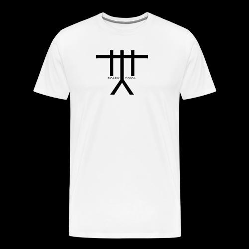 Maleu' Yasal - Männer Premium T-Shirt