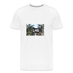 Tropical vibes - Men's Premium T-Shirt