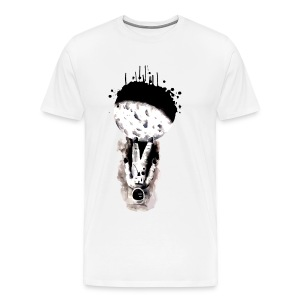 astronaute - T-shirt Premium Homme