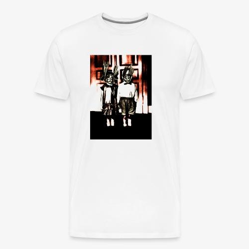 wild youth - Männer Premium T-Shirt