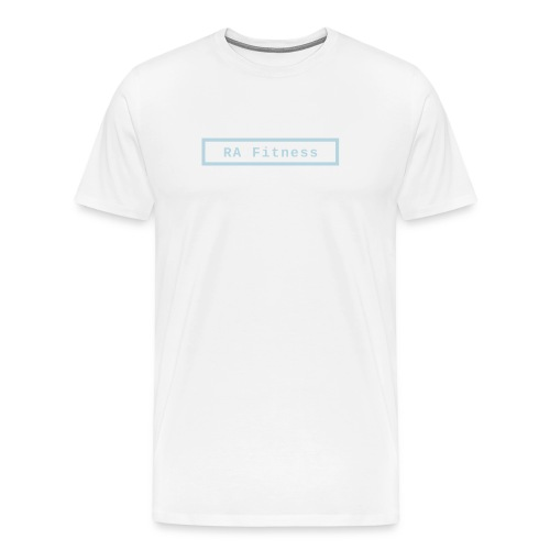 RA Fitness Tee - Men's Premium T-Shirt