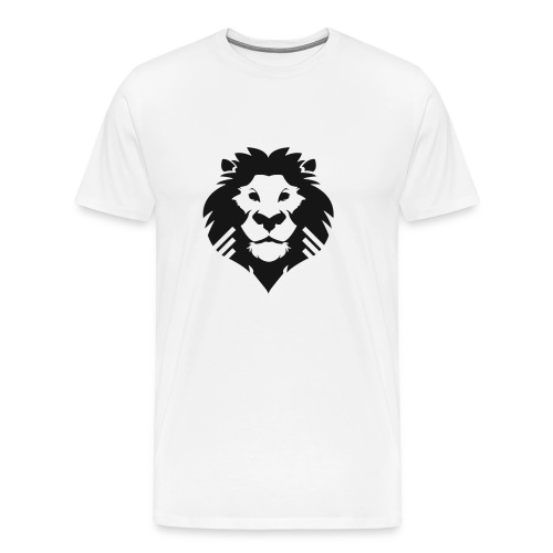 PM Logo - Men's Premium T-Shirt