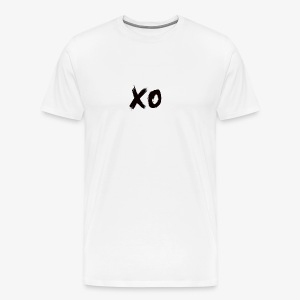 XO. - Men's Premium T-Shirt