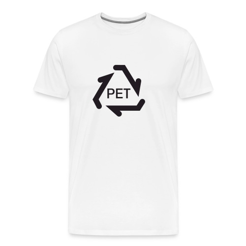 PET Merch - Männer Premium T-Shirt