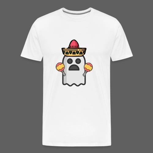Mexican ghost - T-shirt Premium Homme