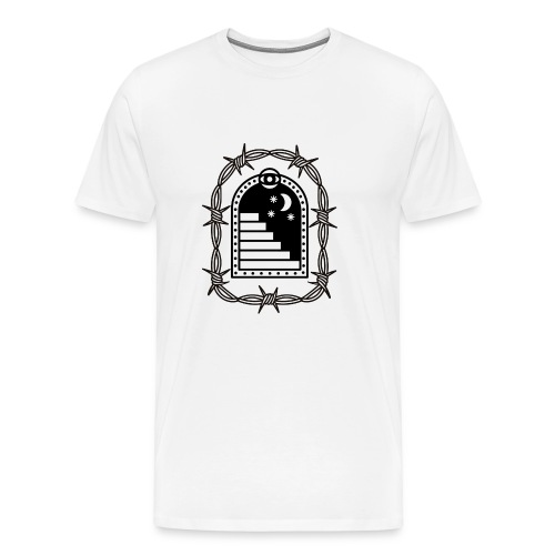 Tattoo Hipster T-shirt - Camiseta premium hombre