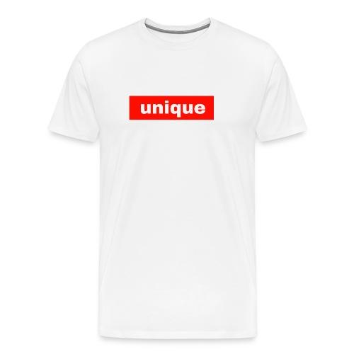 unique - Men's Premium T-Shirt