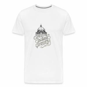Siempe seremos Medellin - Camiseta premium hombre