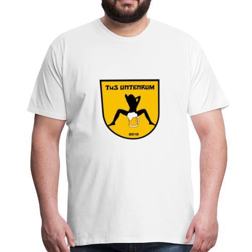 TuS Untenrum - Männer Premium T-Shirt