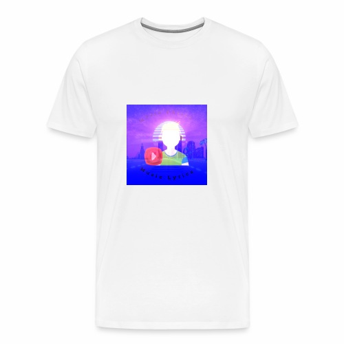 Rron Gaming - Men's Premium T-Shirt