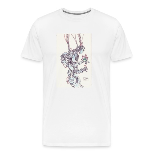 IMG_20160406_0001 - T-shirt Premium Homme