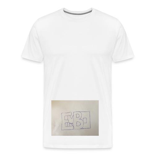 embo - Mannen Premium T-shirt