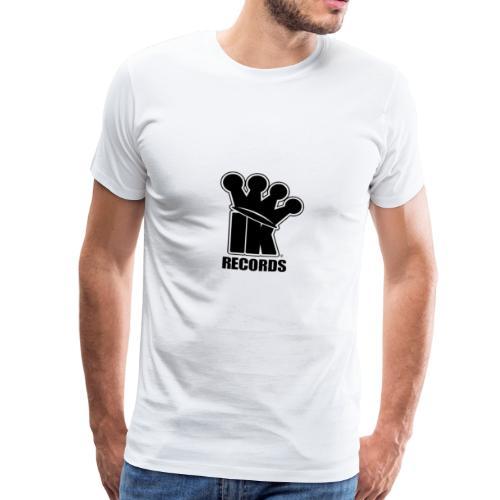 IK RECORDS - Männer Premium T-Shirt