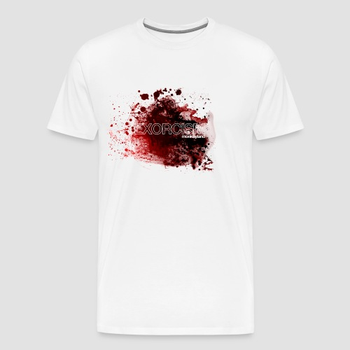 Exorcism - Men's Premium T-Shirt