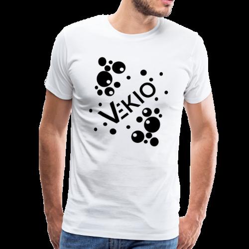 Vekio Bulles - T-shirt Premium Homme