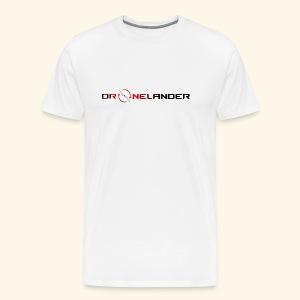 CS - Maglietta Premium da uomo