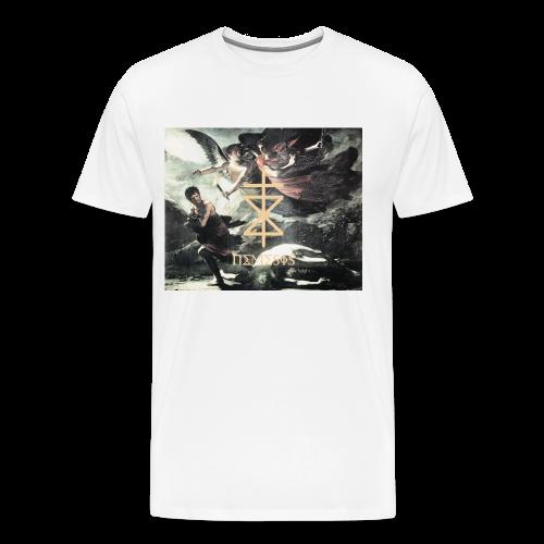NEMESIS BEATZ: GODDESS - Männer Premium T-Shirt