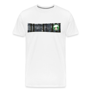 HANTSAR Forest - Men's Premium T-Shirt
