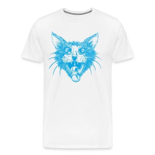 Bicycle Day - Männer Premium T-Shirt