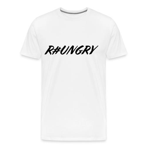 rungryv4 - Men's Premium T-Shirt