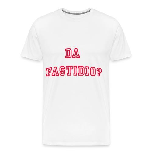 DaFastidio - Maglietta Premium da uomo
