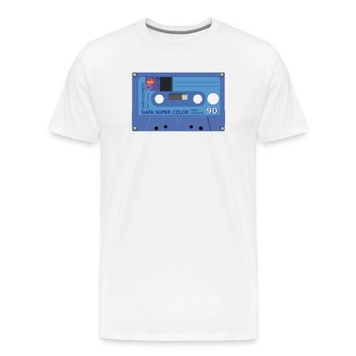 Mixtape - Männer Premium T-Shirt