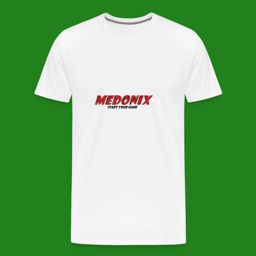 Medonix Merchendise - Men's Premium T-Shirt