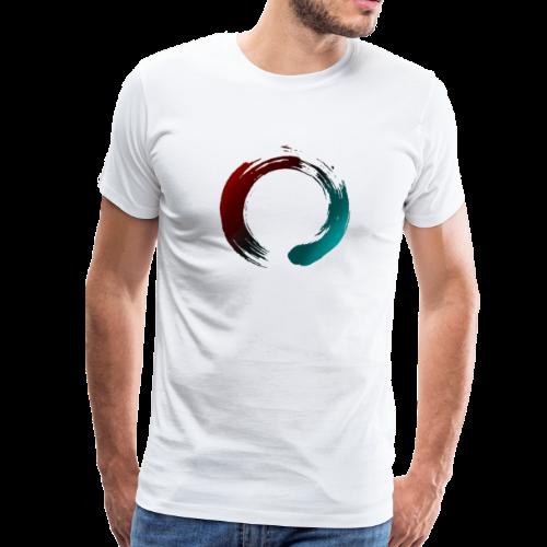 Ink - T-shirt Premium Homme