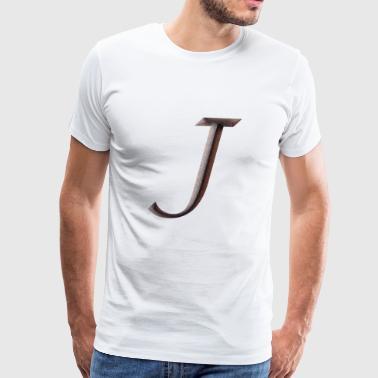 Harry J - T-shirt Premium Homme