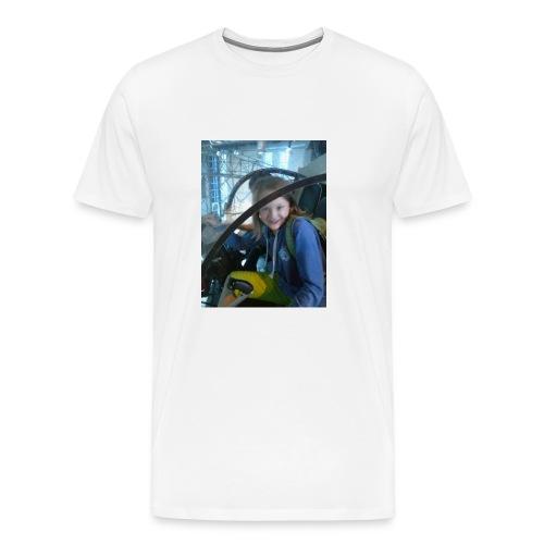 Cooles Guuurl - Männer Premium T-Shirt