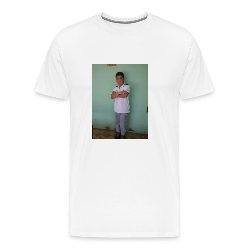 Ibrahim - Men's Premium T-Shirt