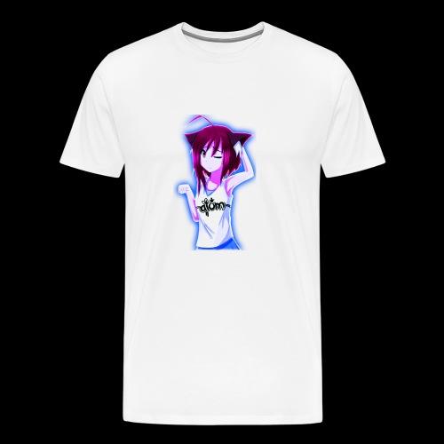 AtomNice Design - Männer Premium T-Shirt