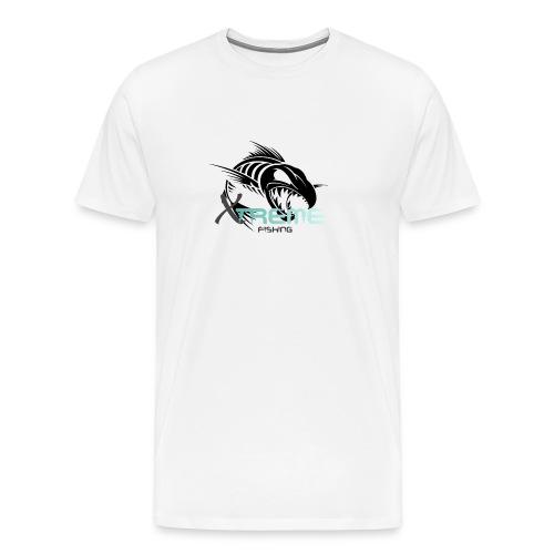 Cover - Koszulka męska Premium