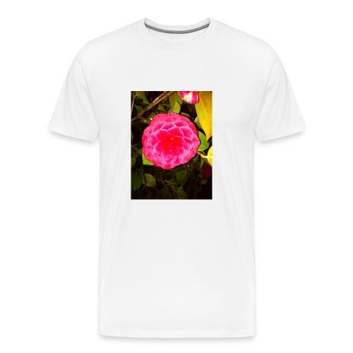 180-JPG - Maglietta Premium da uomo