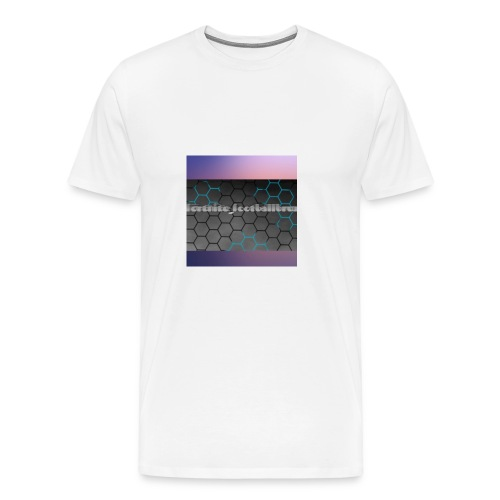 IMG 20180120 094236 826 - Men's Premium T-Shirt
