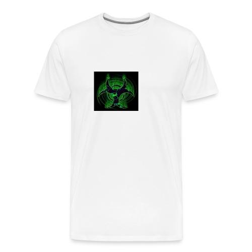 T-shert - Männer Premium T-Shirt