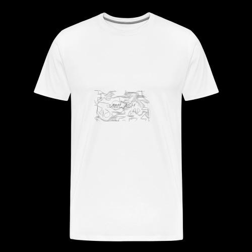 Graphit Vinlash - Männer Premium T-Shirt