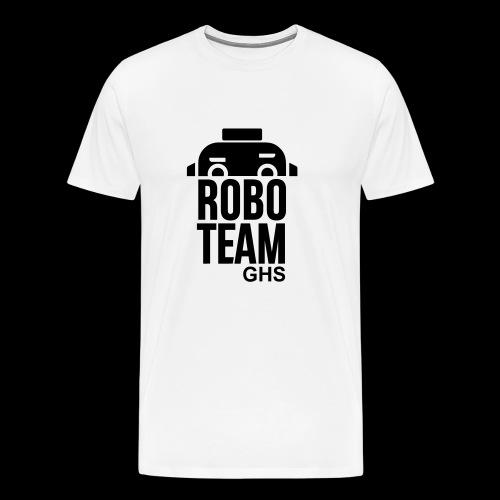 Zero - Männer Premium T-Shirt