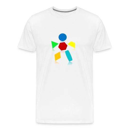 Formen - Männer Premium T-Shirt