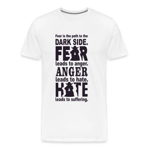 F06 - Men's Premium T-Shirt