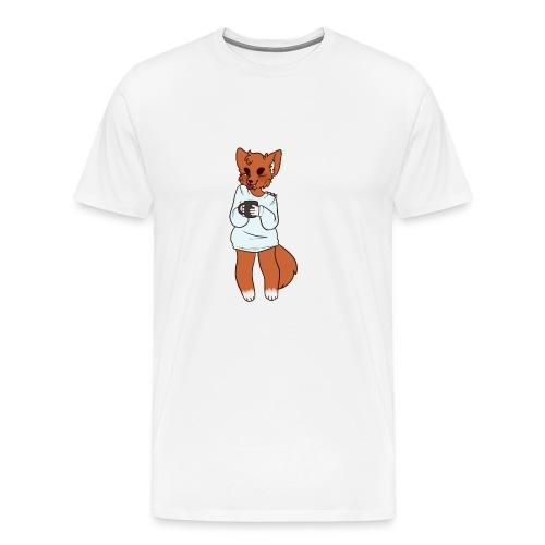 Remorgue's Avery - Men's Premium T-Shirt