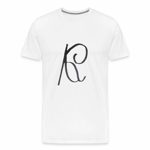 voici la marque AlphaRun - T-shirt Premium Homme