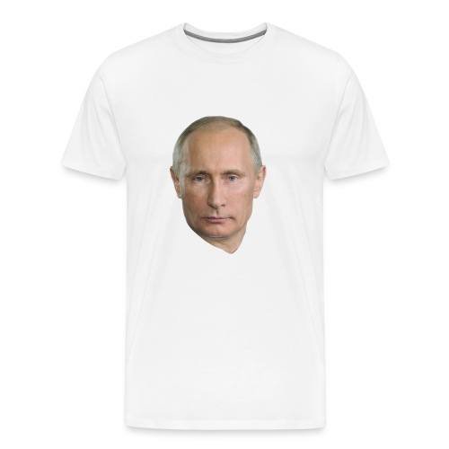 Putin - Men's Premium T-Shirt
