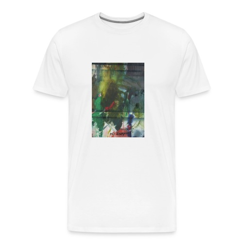 ART ON A CASE- 2 - Mannen Premium T-shirt