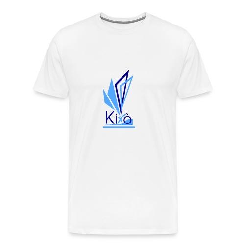 Kixò - Maglietta Premium da uomo