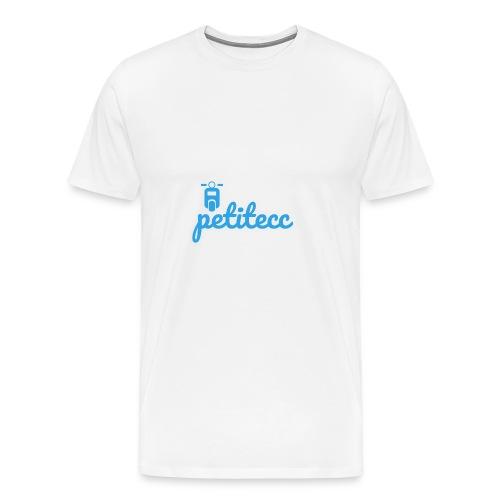 PETITECC - T-shirt Premium Homme