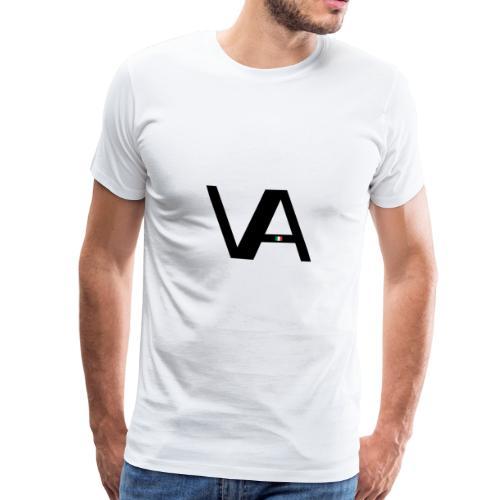 VA-Nr.I - Männer Premium T-Shirt