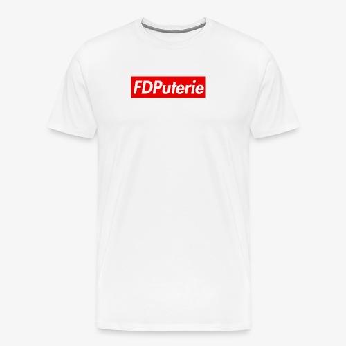 FDPuterie2 - T-shirt Premium Homme
