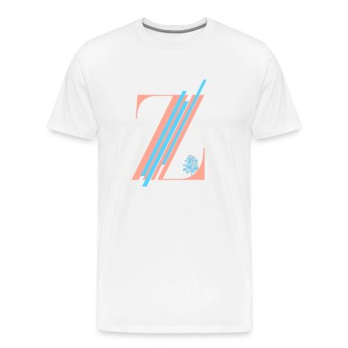 Z by liod - T-shirt Premium Homme