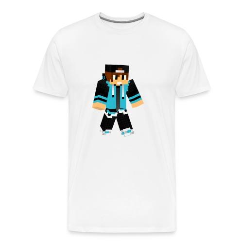 xIk9D9kZQFqtbgBkAMqLIOpEq5uPn-6ZfgMaJQ9a8kAICxrhNS - Mannen Premium T-shirt